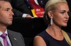 Con dâu Tổng thống Trump phải nhập viện vì... bột ngô