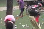 Vợ tra tấn chồng đến chết: Nỗi uất ức vì bị bạo hành tàn nhẫn