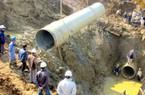 Sắp xử vụ vỡ đường nước Sông Đà: Các bị can có phải bồi thường?