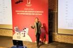 """Nhà phát minh vĩ đại thế giới """"vẽ đường"""" cho startup Việt kiếm tỉ đô"""