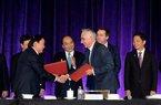 Tăng cường hợp tác nhằm thúc đẩy sự phát triển ngành công nghiệp Mắc ca