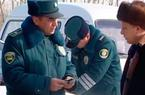 Quốc gia vừa cấm cảnh sát núp sau cây để bắt tài xế vi phạm