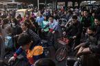 Trung Quốc buộc người nghèo rời Bắc Kinh, Thượng Hải