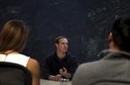 Lý do nào khiến Zuckerberg khó rời chức CEO Facebook?