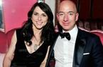 Chuyện tình lãng mạn và cuộc sống bình dị bất ngờ của vợ chồng ông chủ Amazon