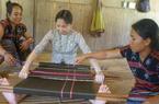 Quảng Nam: Khơi dậy giấc mơ của núi rừng Cơ Tu