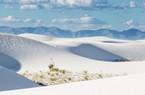 8 sa mạc có cảnh đẹp ngỡ như trên hành tinh khác