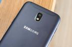 Galaxy A6 Plus được trang bị RAM 4GB, giá hợp lý