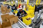 Amazon tìm kiếm hàng tồn kho xuyên biên