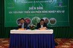 Tăng cường phát triển sản phẩm nông nghiệp hữu cơ – Hướng đi mới của nông nghiệp các tỉnh miền núi phía bắc