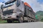 Quảng Nam: Viện lý do đường xuống cấp, vì sao chỉ ngăn xe chở gỗ?