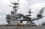 Điểm yếu chí mạng có thể khiến tàu sân bay Mỹ bị Trung Quốc đánh chìm