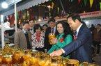 Đặc sản Quảng Ninh hội tụ ở Hà Nội thu hút hàng nghìn lượt khách