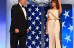 Hé lộ bất thường liên quan đến việc chi tiêu 107 triệu USD liên quan tới ông Trump
