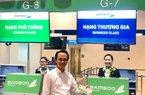 Bamboo Airways cất cánh, vợ chồng ông Trịnh Văn Quyết hưởng niềm vui nghìn tỷ