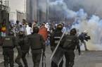 Động thái bất ngờ của Mỹ khiến nội chiến bùng nổ ở Venezuela?