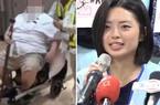 """NÓNG nhất tuần: Nữ tiếp viên hàng không Đài Loan bị khách 200kg ép lau """"vùng kín"""""""