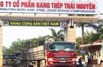 4.300 lao động trước nguy cơ mất Tết, Gang thép Thái Nguyên viết tâm thư cầu cứu