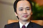 """FLC Faros sụt 78% lợi nhuận, đại gia Trịnh Văn Quyết """"bay"""" 46.000 tỷ"""