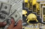 Giá vàng hôm nay 9.2: Thỏa thuận thương mại Mỹ Trung bấp bênh, USD đạt đỉnh 2 tuần, vàng mất giá.