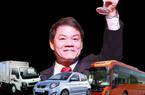 Tin vui 9,4 tỷ USD, tỷ phú Trần Bá Dương giàu có ngang tỷ phú Phạm Nhật Vượng