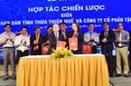 FLC của ông Trịnh Văn Quyết làm nông nghiệp và mở đường bay tại Thừa Thiên Huế