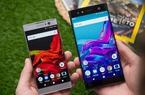 Tại sao smartphone Sony mất dần sự phổ biến?