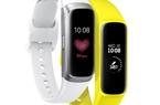 Samsung gây bất ngờ với thiết bị theo dõi sức khỏe có pin dài cả tuần