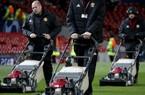 M.U làm điều khó tin ở Old Trafford trước Super Sunday với Liverpool