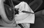 Phú Thọ: Chặn xe ô tô, đập vỡ cửa kính đâm chết nữ tài xế