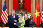 Thượng đỉnh Mỹ-Triều: Tỷ phú Nguyễn Thị Phương Thảo, ông Trịnh Văn Quyết mua 110 máy bay Boeing