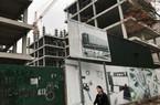 Vướng tranh chấp cổ đông, dự án nhà ở Phố Wall giờ ra sao?