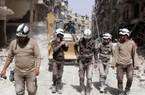 Syria: Mỹ thông báo tin có thể khiến Putin, Assad nổi cơn thịnh nộ