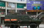 Nóng: Trung Quốc tuyên bố bắt 13.000 khủng bố ở Tân Cương