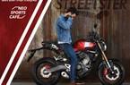 Honda CB150R hoàn toàn mới về Việt Nam, giá 105 triệu đồng