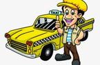 Tài xế taxi học việc