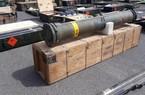 Phát hiện bất ngờ bên trong kho vũ khí của khủng bố ở Syria