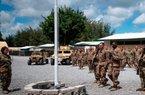 Căn cứ quân sự Mỹ với hàng trăm binh sĩ ở Kenya bị tấn công