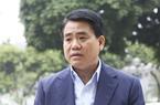 Chủ tịch Hà Nội duyệt kế hoạch thanh tra GĐ Sở, Chủ tịch quận huyện