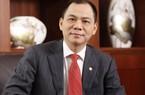 """Khối ngoại chi 6.467 tỷ mua ròng bộ đôi """"cổ phiếu họ Vin"""" của ông Phạm Nhật Vượng"""