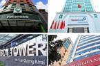 Big Four ngân hàng: Vượt mặt BIDV và Vietinbank, Agribank giành ngôi vị á quân