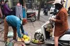 Chủ shop cán nát mẹt hoa quả: Gây họa vì không kiềm chế cảm xúc