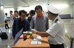 Biên phòng cửa khẩu trực 24/24h kiểm soát dịch viêm phổi cấp Corona