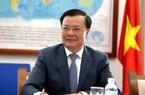 Bộ trưởng Đinh Tiến Dũng kể chuyện giảm nợ công về 55% GDP sau 3 năm