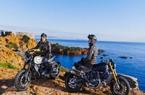 """Ducati Scrambler 1100 Pro """"cực khủng"""" chính thức trình làng"""