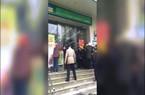 Video: Người TQ đánh nhau vì tranh mua khẩu trang giữa dịch virus Corona?