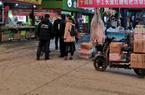 Ảnh hiếm bên trong khu chợ được cho là nơi bùng phát virus Corona đáng sợ