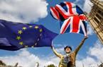Nỗi sợ hãi của châu Âu: Giới lãnh đạo Brussels cảnh báo sốc khi Anh rời EU