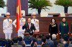Tiêu chuẩn chức danh Thủ tướng Chính phủ