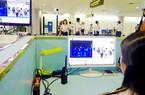 Giám sát sức khỏe hành khách ở ga quốc nội sân bay Tân Sơn Nhất